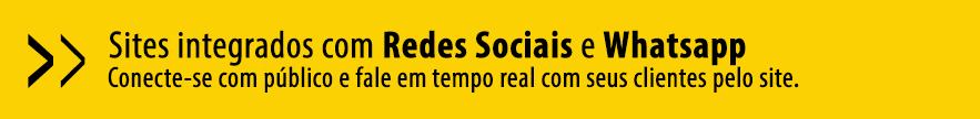 Integração com Redes Sociais Facebook Florianópolis