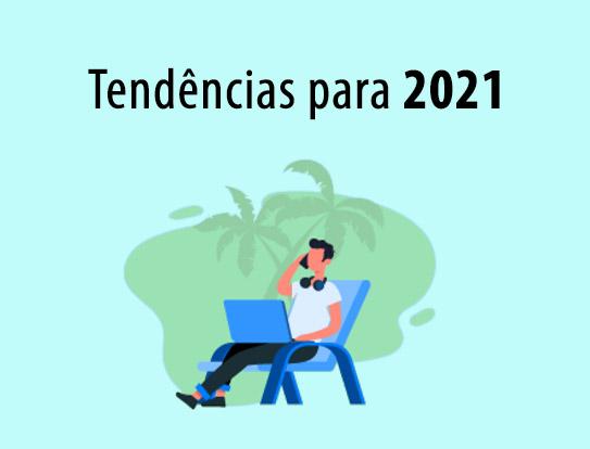 Tendências para Criação de Sites em Florianópolis em 2021.