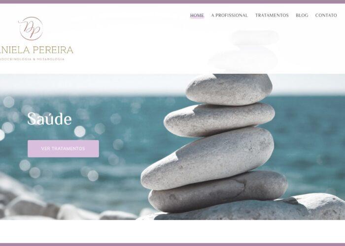 Dra Daniela Pereira Site