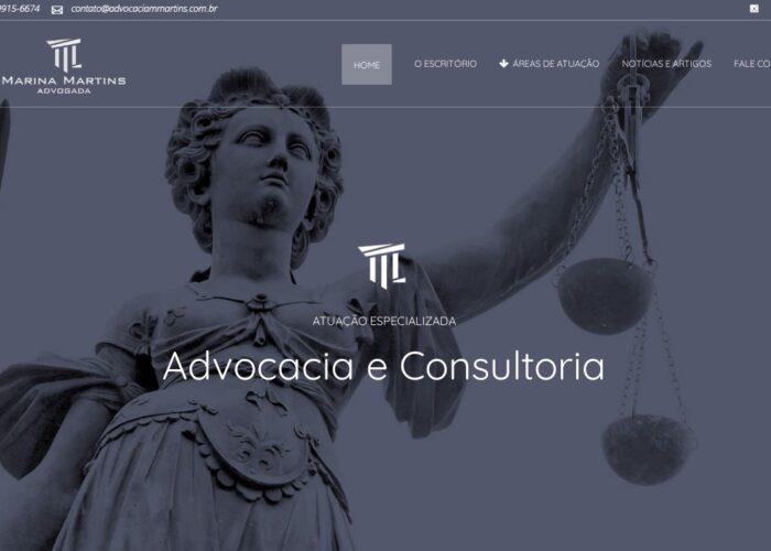 Marina Martins Advocacia